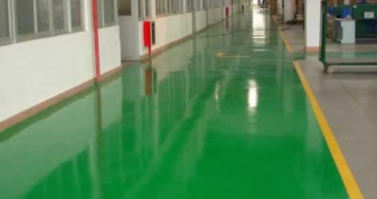 Epoxy Flooring In Syracuse Flooring Services Syracuse Ny One